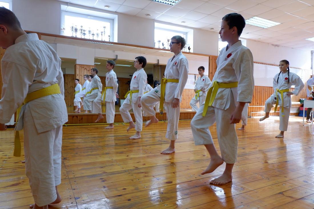 МБУ ДОД ДЮСШ по традиционному каратэ