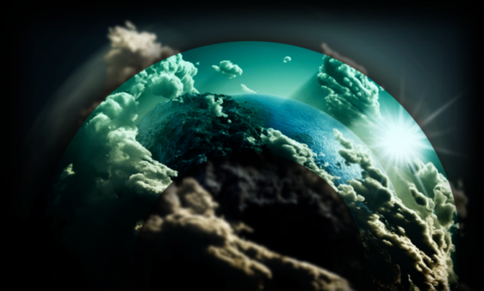 причины глобальное потепление