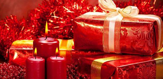 полезные подарки на новый год детям