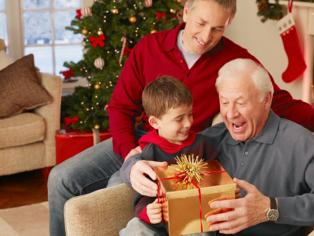 полезный подарок своими руками на новый год