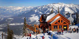 недорого покататься на горных лыжах