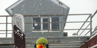 Спортивная одежда для горных лыж
