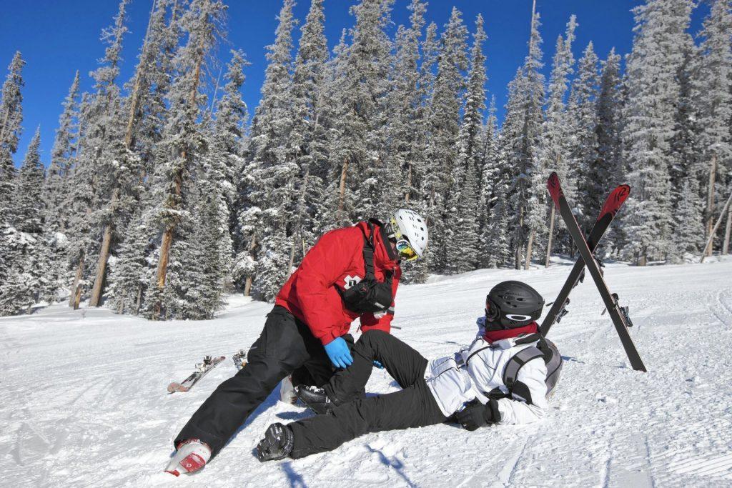 Техника правильного катания на сноуборде