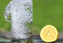 как утолить жажду в жару